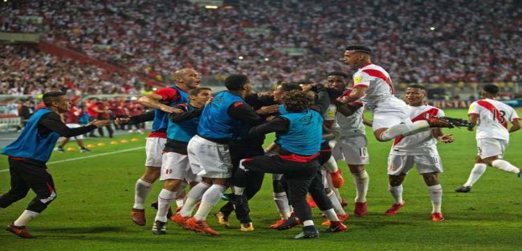 بيرو نتقد قرار الفيفا بإيقاف جيريرو بسبب المنشطات - ياللاكورة