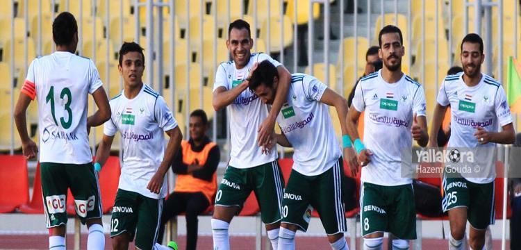 تشكيل المصري.. حسام حسن يدفع بثنائي هجومي أمام الأهلي - ياللاكورة