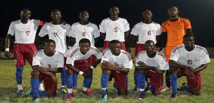 فريق  أطلع برة  يخرج من دوري أبطال أفريقيا - ياللاكورة
