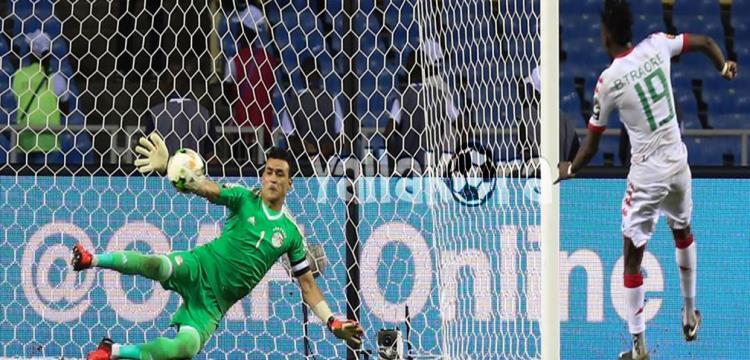 نتيجة مباراة مصر والكاميرون اليوم نهائي افريقيا