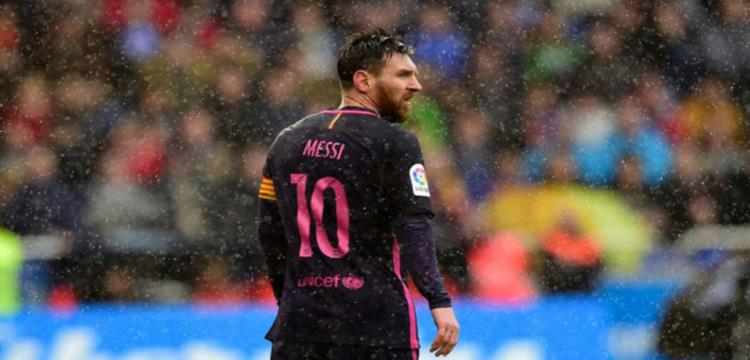 تقارير: برشلونة  المتفائل  سيُعيد فتح ملف ميسي في مايو - ياللاكورة