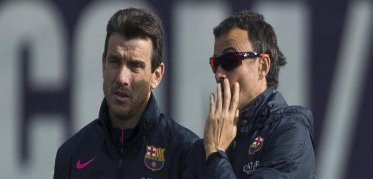 تقارير: الألقاب تحسم ملف مدرب برشلونة  الحائر  - ياللاكورة