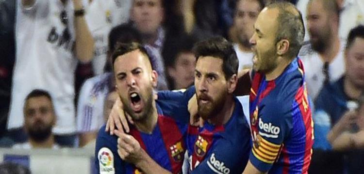 مطاردة الليجا .. برشلونة 2-0 أوساسونا.. جوميز يسجل - ياللاكورة