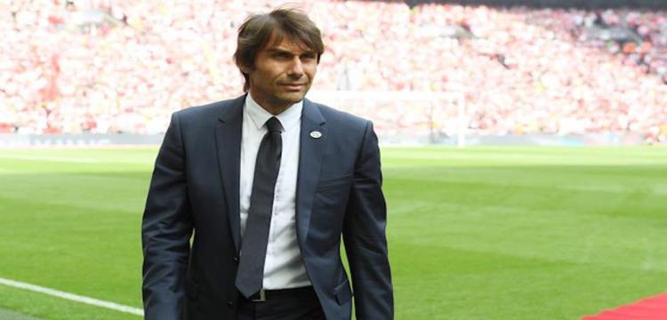 كونتي يحذر من صعوبة مباراة برشلونة - ياللاكورة