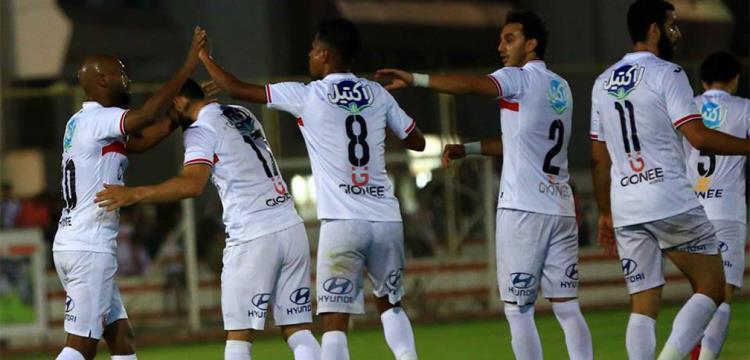 اتحاد الكرة يرفض تأجيل لقاء الزمالك والاتحاد.. وينقله لبرج العرب