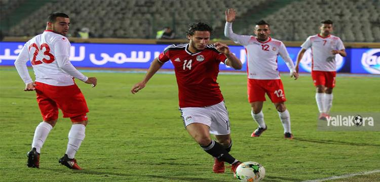 العقدة لا تنتهي.. مصر تسقط أمام تونس في افتتاح تصفيات أمم أفريقيا