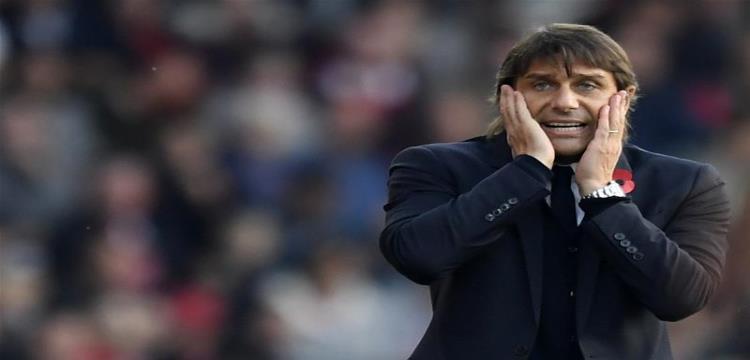 كونتي: حين تواجه برشلونة يجب أن تلعب بمستوى 120% - ياللاكورة