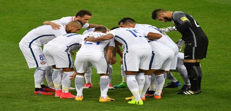 تشيلي تقتنص فوزا بشق الأنفس من الكاميرون في مباراة بطلها حكم الفيديو