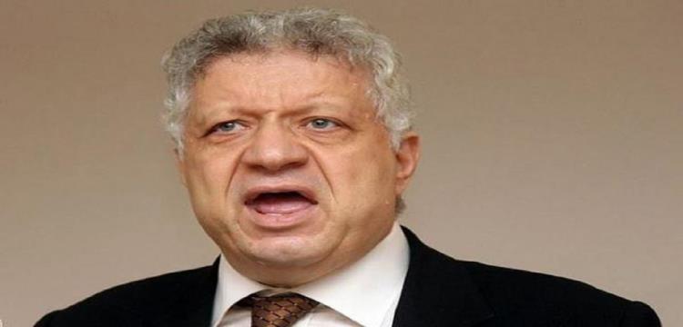 مرتضى منصور: سنحرر محضراً ضد إيناسيو في قسم الشرطة - ياللاكورة