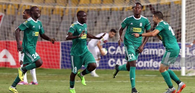 الزمالك بـ10 لاعبين وأخطاء قاتلة يودع افريقيا بتعادل مثير مع أهلي طرابلس