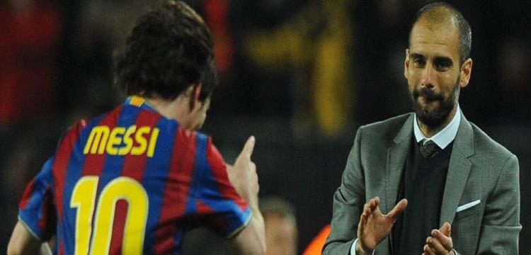 تقرير.. هل يحرق ميسي برشلونة بالانتقال إلى السيتي؟ - ياللاكورة