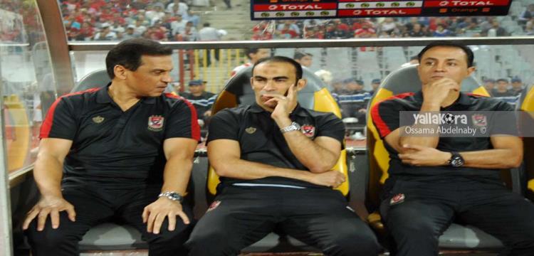 البدري: بإمكاننا الفوز والتأهل من تونس - ياللاكورة