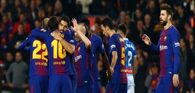 ماذا يفعل برشلونة عندما يواجه إشبيلية في النهائيات؟ - ياللاكورة