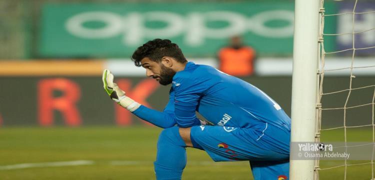 مرتضى منصور: أحمد الشناوي يتفاوض في الوقت الحالي مع نادي أخر