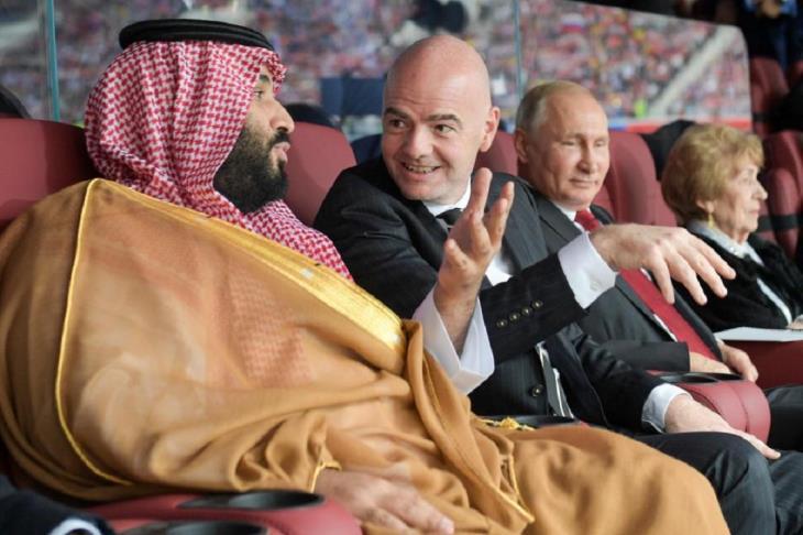 الصفقة تقترب؟.. ذا صن تكشف عن لقاء منتظر بين نائب اليونايتد وولي العهد السعودي