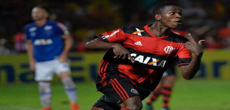 لاعب ريال مدريد الشاب يثير أزمة في الكرة البرازيلية  - ياللاكورة