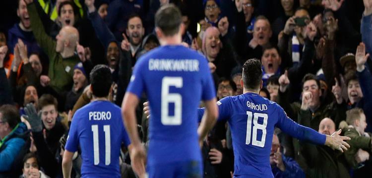 ليستر وتشيلسي يبلغان ربع نهائي كأس الاتحاد الإنجليزي - ياللاكورة