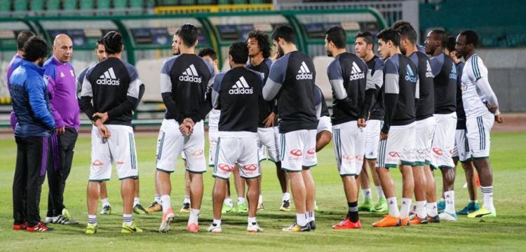 المصري: قدمنا موسم تاريخي.. ونرغب في تمديد عقد حسام حسن - ياللاكورة