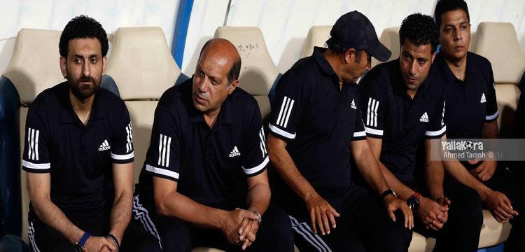 علاء نبيل: كنا نستحق التعادل أمام الزمالك.. وأدعم صلاح ولكن مودريتش الأقرب