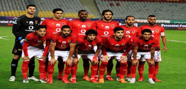 كأس مصر.. الأهلي والداخلية - ياللاكورة