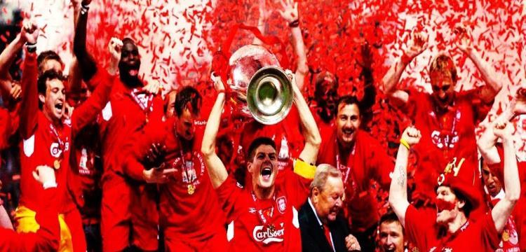 أين هم الآن؟.. تشكيل ليفربول في اخر نهائي دوري الأبطال - ياللاكورة