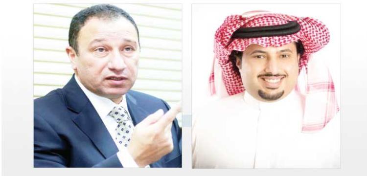 بيان آل الشيخ.. دعم الخطيب ومفاجأة العامري وأزمة السعيد ضمن 10 رصاصات (ملف)