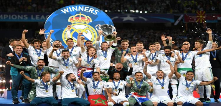 ليفربول يسقط ذاتيا ليمنح دوري الأبطال لريال مدريد - ياللاكورة