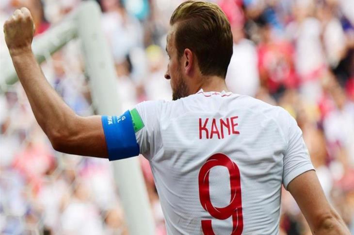 هاري كين يستحوذ على عناوين الصحف الإنجليزية بعد ثلاثيته أمام بنما بالمونديال