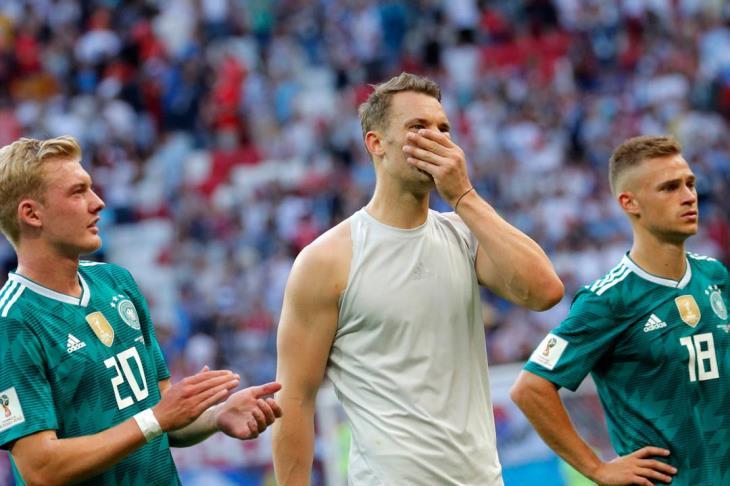 نوير يتطلع لبداية جديدة مع بايرن ميونخ ومنتخب ألمانيا