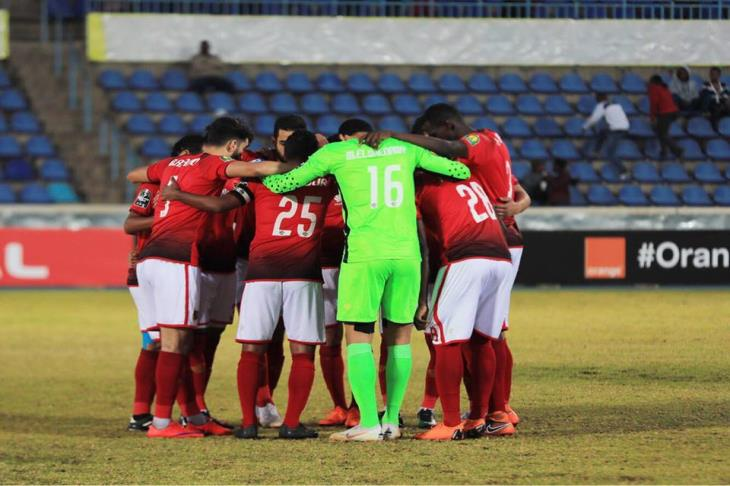 اتحاد الكرة: الأهلي لم يطلب حكام أجانب لمواجهة بيراميدز