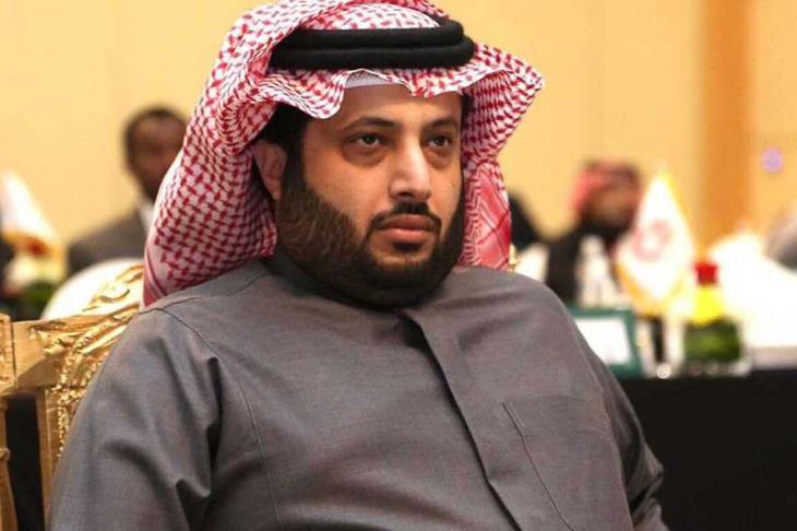 تركي آل الشيخ: أتمنى تواجد منتخب مصر بالدورة الرباعية في السعودية