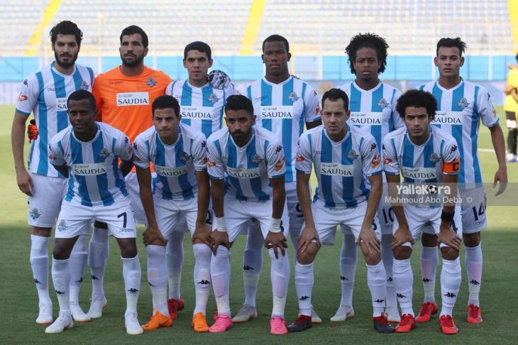 بيراميدز: قرار معاملة لاعبي شمال إفريقيا كمحليين يضر بالدوري