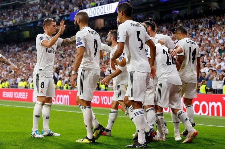 ريال مدريد يجهز لصفقات من العيار الثقيل