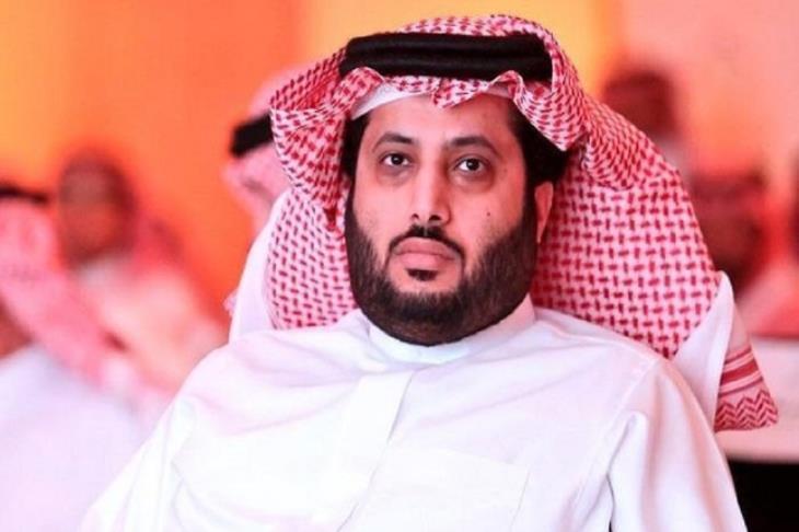 تركي آل الشيخ يعفي سامي الجابر من رئاسة الهلال السعودي