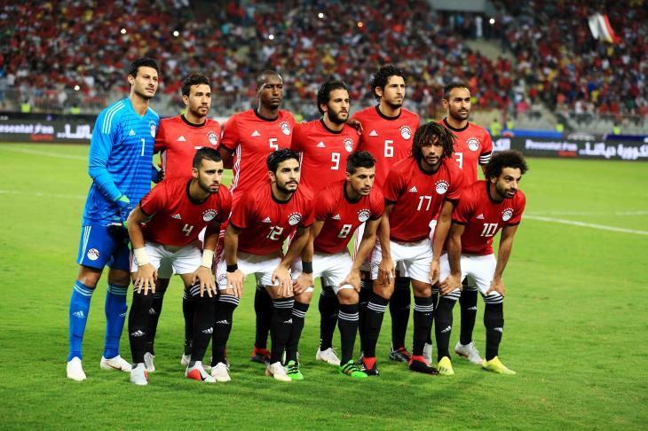 تصنيف الفيفا.. مصر تتقدم مركزًا واحدًا وتحتل المركز 10 إفريقيا