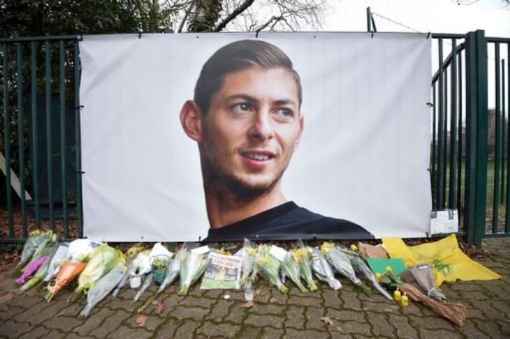 والدته: هناك الكثير من الشكوك حول وفاة سالا