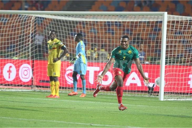 سونج: مواجهة مصر صعبة.. وهدفنا النهائي