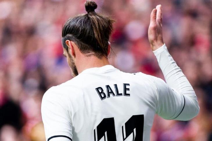 تقارير: بيل يرفض الرحيل عن ريال مدريد