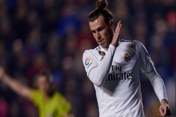 تقارير: ريال مدريد قرر الاستغناء عن جاريث بيل