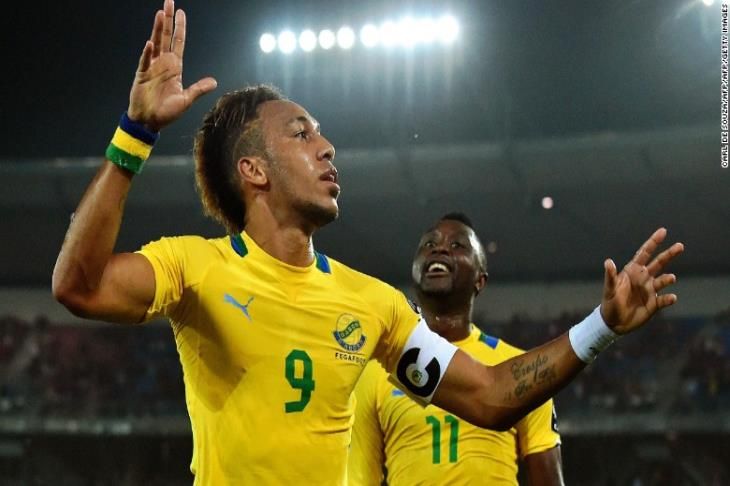 تقرير.. 4 نجوم خارج كأس الأمم.. أوباميانج الأبرز وحلم