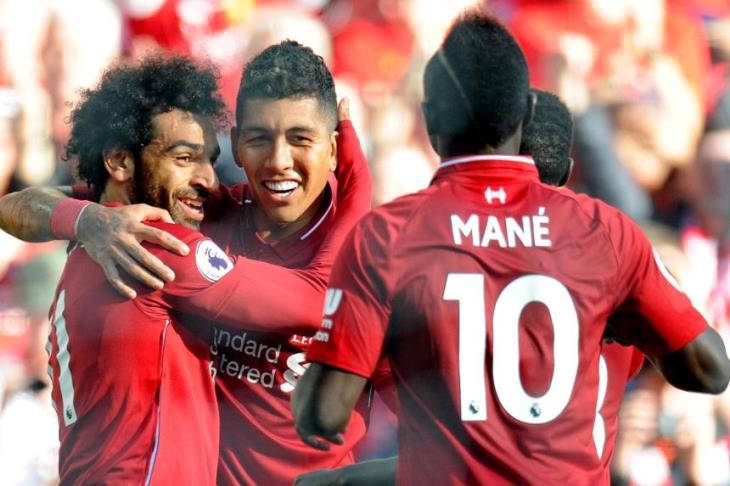 كلوب عن ثلاثي هجوم ليفربول: لاعبون من الطراز العالمي.. أحمد الله أنهم معنا