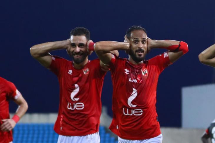 وليد سليمان: أتمنى الفوز على صنداونز 1-0 والتتويج ببطولة إفريقيا