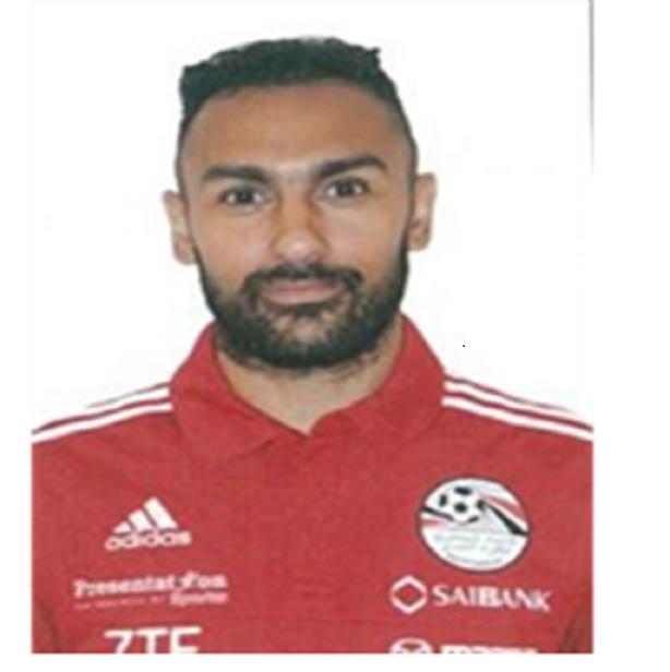 أحمد المحمدى