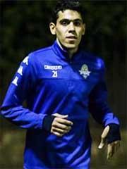 محمد حمدي محمود