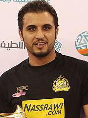 عبد الله العنزى