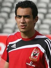 أحمد علي