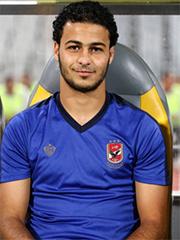 احمد رمضان بيكهام