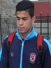 عمرو السعداوي