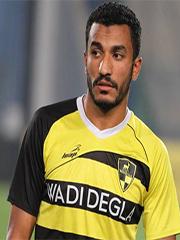 حسام عرفات