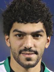 إسماعيل المغربي